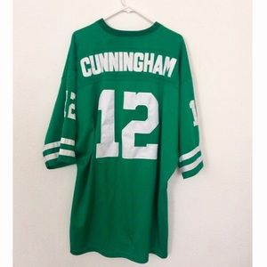 4f53fcef NFL Shirts | Philadelphia Eagles Randall Cunningham 1994 Jersey ...
